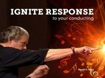 iGNITE RESPONSE TO YOUR CONDUCTING